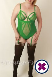 Abbie is a hot and horny British Escort from Newcastle