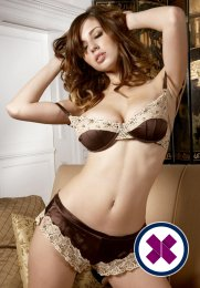 Laura is a hot and horny Italian Escort from Amsterdam