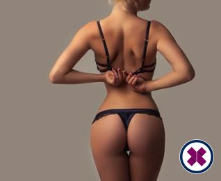 Sandra is a hot and horny Russian Escort from London