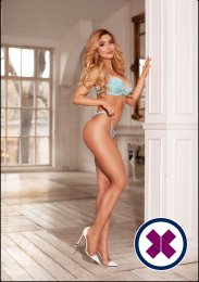 Slava is a very popular Russian Escort in London