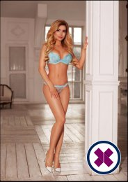 Slava is a high class Russian Escort London