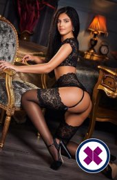 Allyson is a hot and horny Russian Escort from London