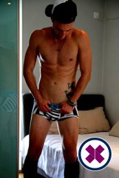 Book a meeting with Alex in London today