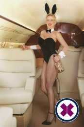 Charlotte is a top quality English Escort in London