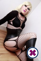 Robyn Blake is a top quality British Escort in London