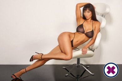 Terra Tai is a super sexy American Escort in London