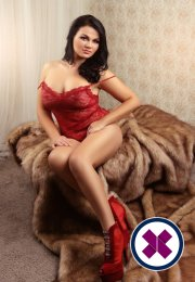 Molly is a high class Swedish Escort London
