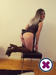 Andreea is a top quality Spanish Escort in Västerås