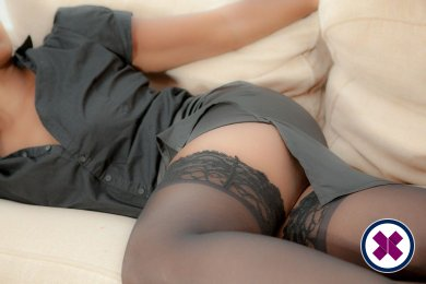 Book a meeting with Akira Amour in Cardiff today