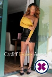 Spend some time with Nicole in Cardiff; you won't regret it