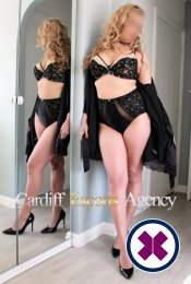 Meet the beautiful Callie in Rhondda  with just one phone call