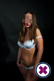 Miss Viktoria is a very popular Hungarian Escort in Stockholm