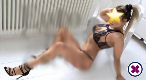 Meet the beautiful Chloe in London  with just one phone call