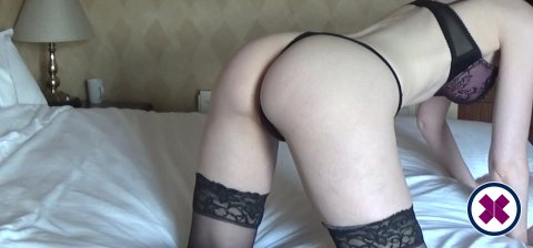 Meet the beautiful Anna in Swansea  with just one phone call