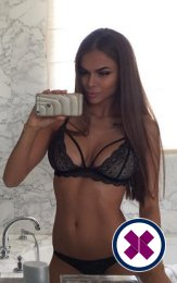 Lexi is a top quality Czech Escort in Oslo