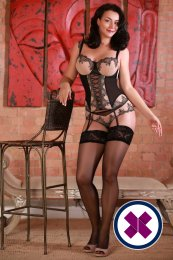 Alexandra is a top quality Russian Escort in London
