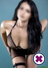 Emanuelle is a super sexy Spanish Escort in Newcastle