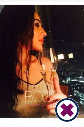 Jessica is a sexy Romanian Escort in London