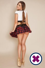 Agnes is a top quality Spanish Escort in London