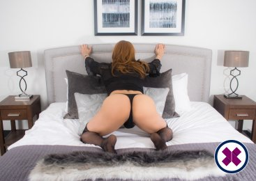 TV Victoria is one of the best massage providers in London. Book a meeting today
