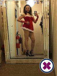 Meet the beautiful Amazing Amy TS in Liverpool  with just one phone call