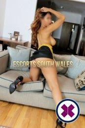 Nicole is a high class British Escort Swansea