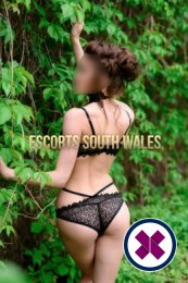 Meet the beautiful Leah in Monmouthshire  with just one phone call
