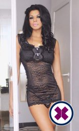 Spend some time with Luciana Kakacha TS in Newcastle; you won't regret it