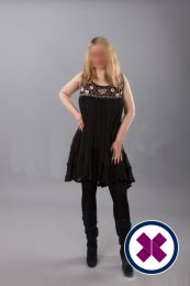 Julia is a hot and horny Russian Escort from Trondheim