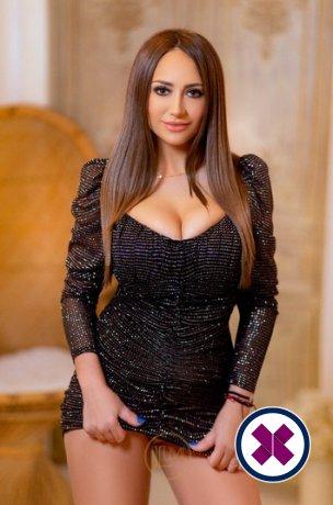 Alessandra is a sexy Italian Escort in London