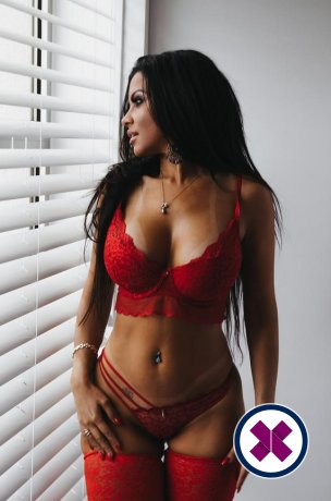 Book a meeting with Carlita in Bergen today