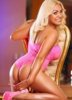 Dominica, an escort from Real Escort London