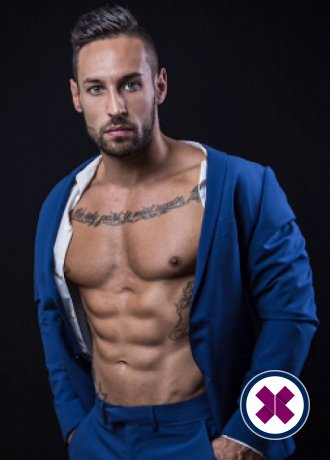 Sexy Jake is a sexy English Escort in Liverpool