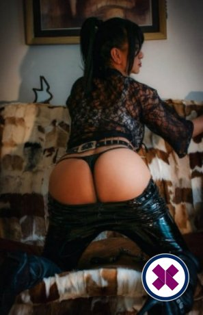 Nelly TV is a super sexy Brazilian Escort in Leicester