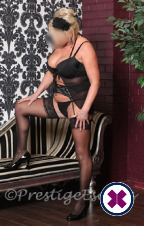 Stacy is a very popular British Escort in Newcastle