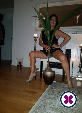 Victoria is a top quality American Escort in Stockholm