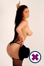 Meet Julia in  right now!