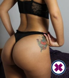 Latina 13 is a sexy South American Escort in Stockholm