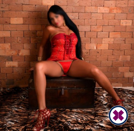 Book a meeting with Luna Ventura in Göteborg today