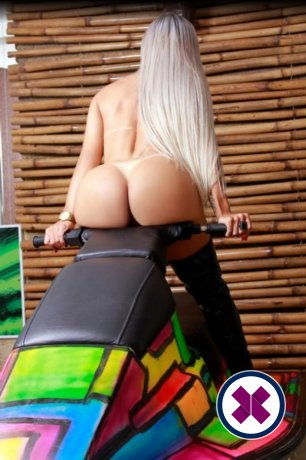 Kamilly TS is a sexy Brazilian Escort in Westminster