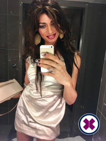 Selina TS is a very popular Indian Escort in Coventry