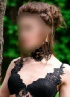 Leah - an agency escort in Monmouthshire
