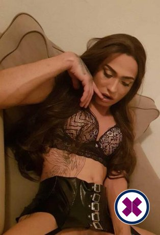 Jessica Massage TS is one of the best massage providers in Amsterdam. Book a meeting today