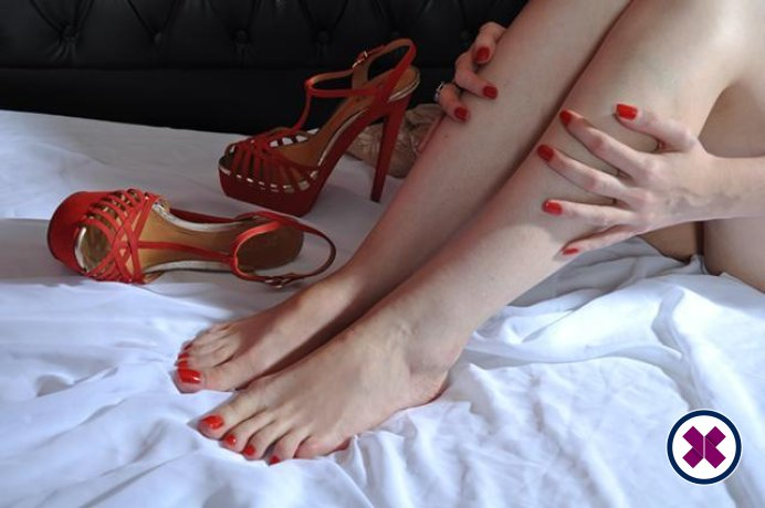 Charlotte is a hot and horny Dutch Escort from Amsterdam
