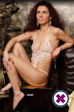 Adelina is a hot and horny Romanian Escort from Stockholm
