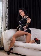 Alessandra, an escort from Sunny Escorts