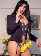 Isabel VIP TS - escort in London