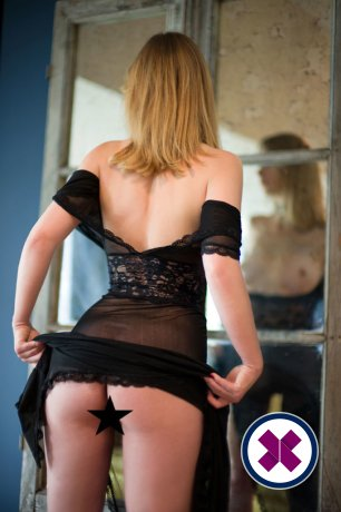 Candy is a hot and horny Czech Escort from Amsterdam