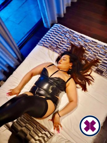 TS Paloma is a hot and horny British Escort from Liverpool