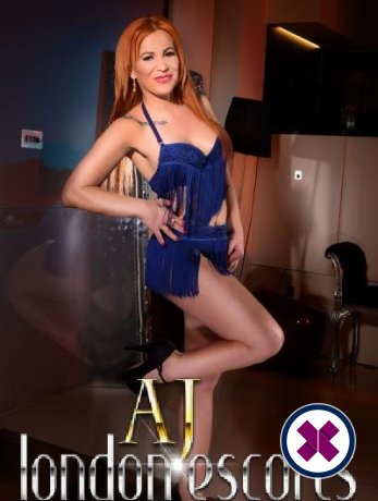 Anna is a hot and horny Romanian Escort from London